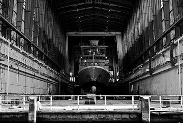 navire de guerre