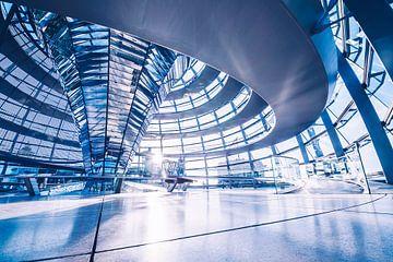 Berlin – Reichstag Dome sur Alexander Voss