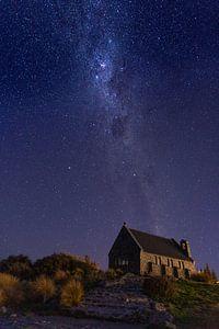 Church of The Good Shepard van Marcel Saarloos