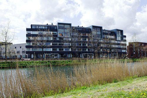 Appartementen langs het Kanaal Apeldoorn