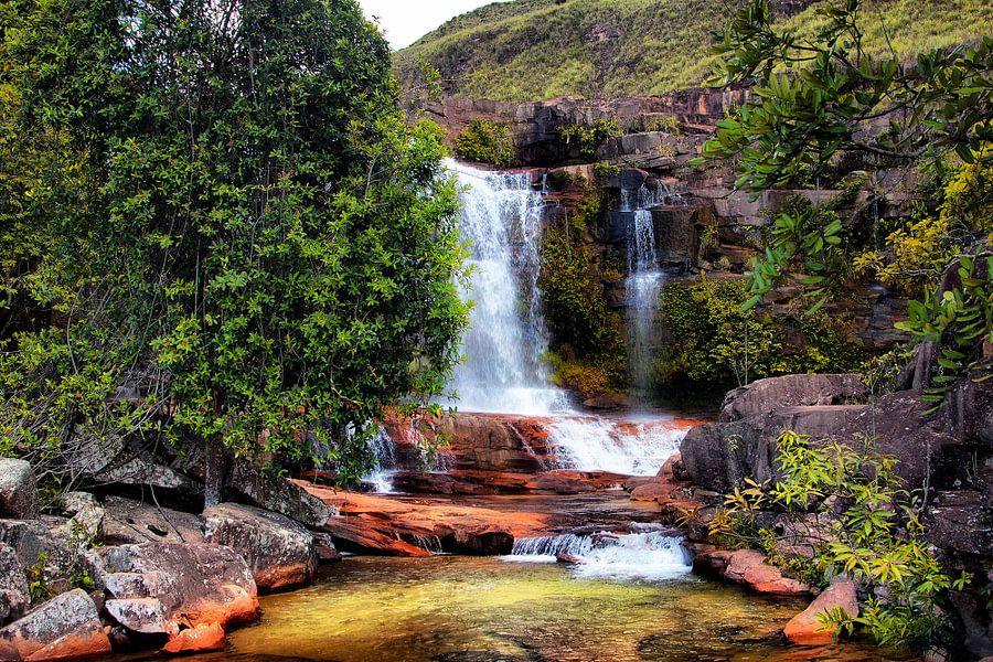 Arapan Falls