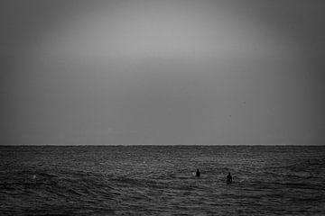Waiting for the Wave von Lorenzo Nijholt