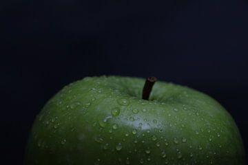 Grüner Apfel von Riegler klaus
