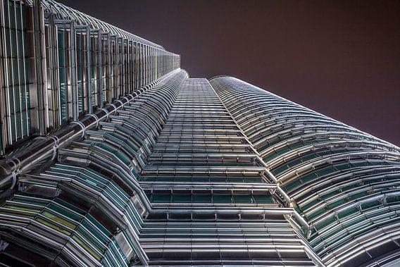 De Petronas Towers