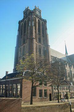 Grote Kerk Dordrecht 2 von Ilse de Deugd