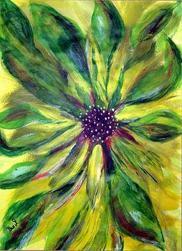 Blütentraum van Vera Markgraf