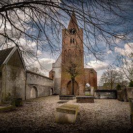 Romboutstower, Andel von Jaap Tempelman