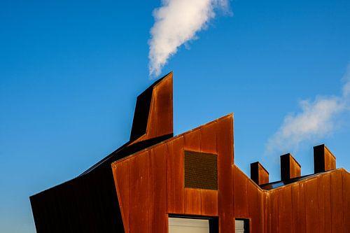 Fabrieks Architectuur