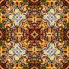 Golden Brown van Frans Blok thumbnail