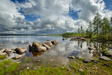 Schweden, Storsjön