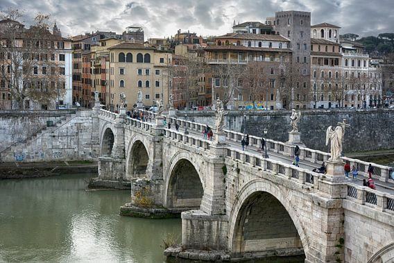 Bridge of the Angels van Joachim G. Pinkawa