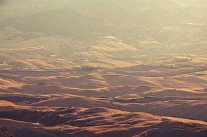 Toscaans Landschap van Jeroen Berends