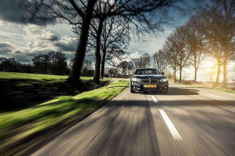 BMW at Speed van Sytse Dijkstra