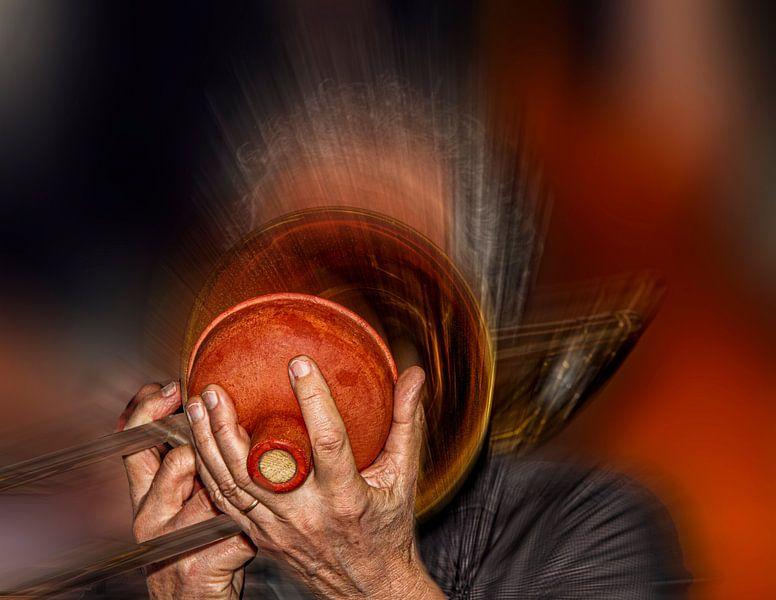 Hands on Music - 6 van Dick Jeukens