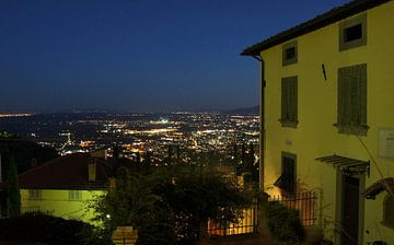 Monte Catini van