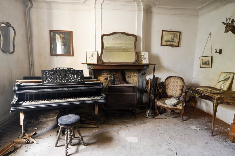 Let's play music van Nancy Lamers