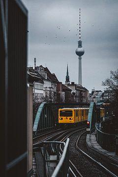 Berlin Prenzlauer Berg von Robin Berndt