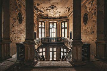 Eingangshalle von Bjorn Renskers