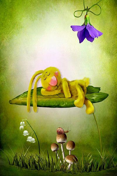 Kleiner Träumer von Marion Tenbergen