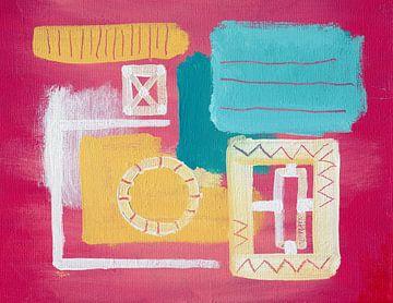 Looproute van ART Eva Maria