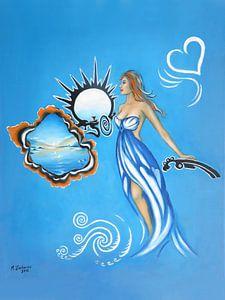 Awakening - Spirituele erotische kunst van