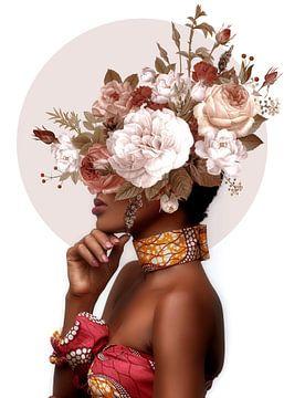 Rose Africaine