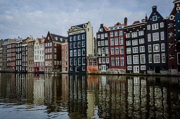 Amsterdam von Johan Vet