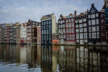 Amsterdam sur