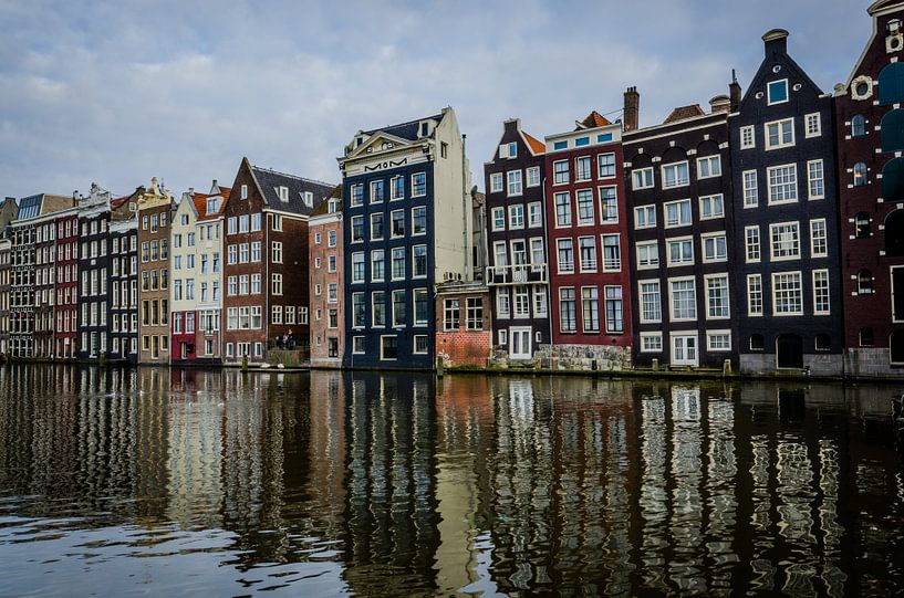 Amsterdam van Johan Vet