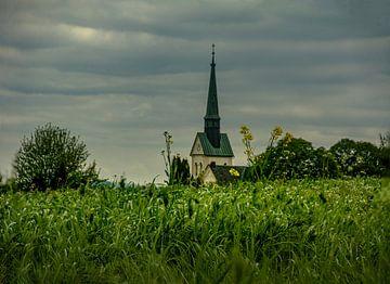Kirche von Johnny Flash