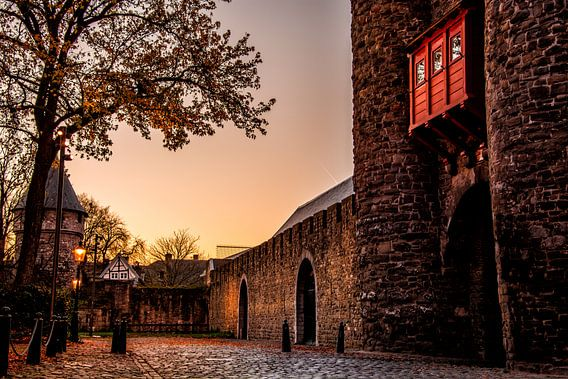 Helpoort in Maastricht - De Vief Köp van Geert Bollen