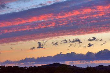 Himmelsfarben von Edgar Schermaul