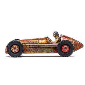 Voiture-jouet Alfa Romeo sur Maurice Volmeyer