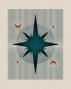 Sterne und der Himmel von Klaudia Kogut