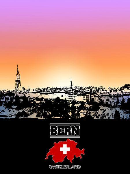 Bern van Printed Artings