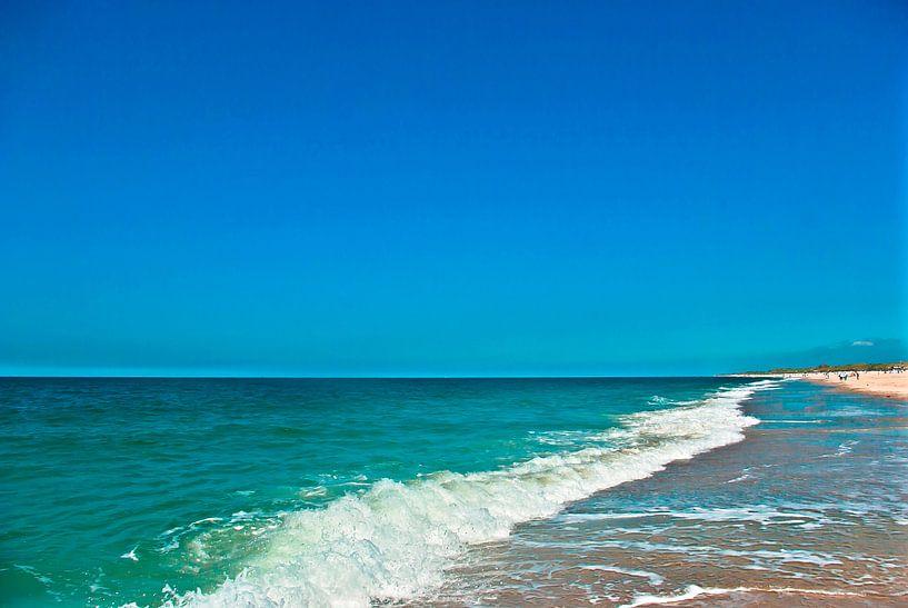 Sylt: strand indrukken (8) van Norbert Sülzner