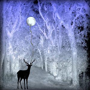 Mondnacht von