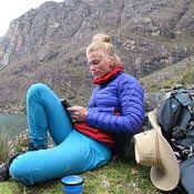 Eline Oostingh profielfoto