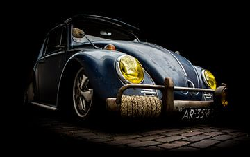 Volkswagen Kever van marco de Jonge