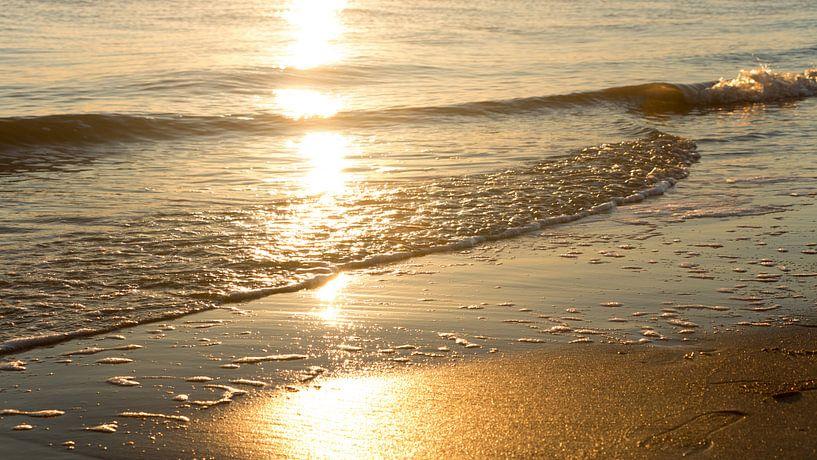 golden hour sur Maja Ooms