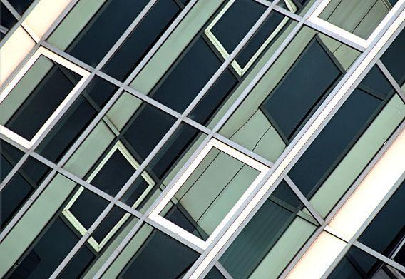 windows van Sigrid Klop
