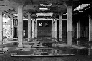 Urban, Factory II