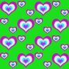 Hearts van Falko Follert thumbnail