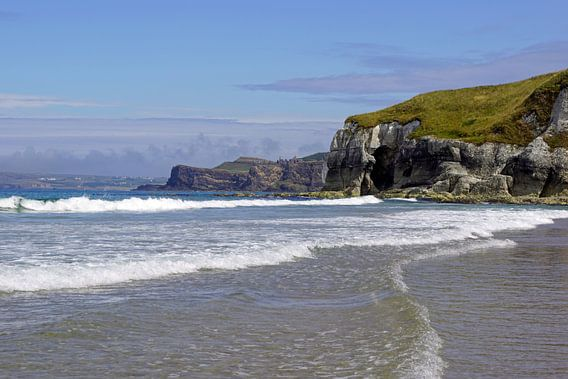 Whiterocks Beach - Ierland