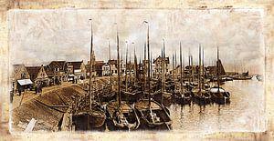 Haven Oud Volendam van