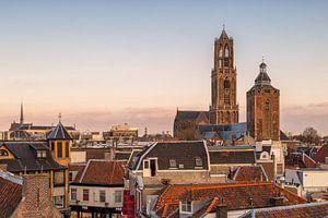 Domkerk - Utrecht van