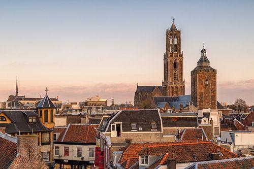 Domkerk - Utrecht van Thomas van Galen