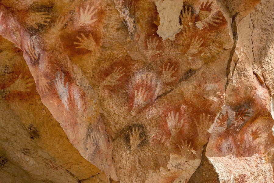 De handengrot