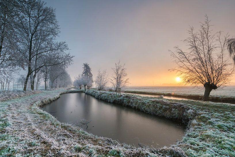 Winters van Jan Koppelaar