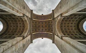 Arc de Triomphe van